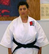 Gail Oblinger
